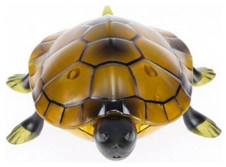 Черепаха с дистанционным ИК-управлением Jin Xiang Toys