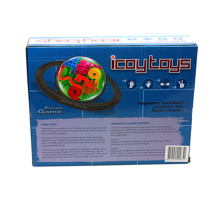 Игра-головоломка Лабиринт