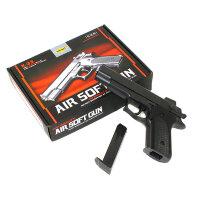 Пистолет для страйкбола К33 AIR SOFT GUN