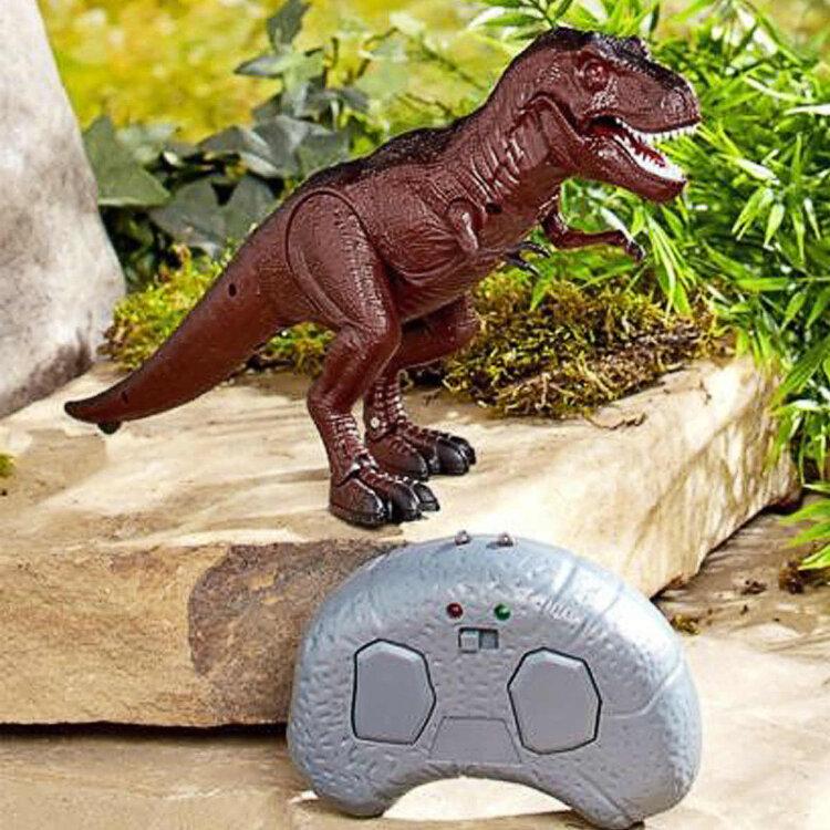 Тираннозавр Рекс на ИК-управлении