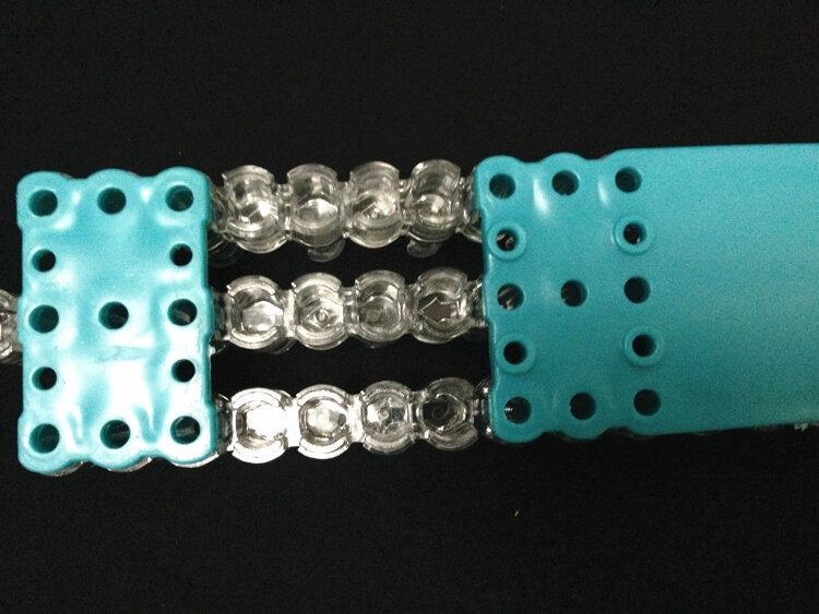 Профессиональный станок для плетения браслетов из резинок (оригинальный)