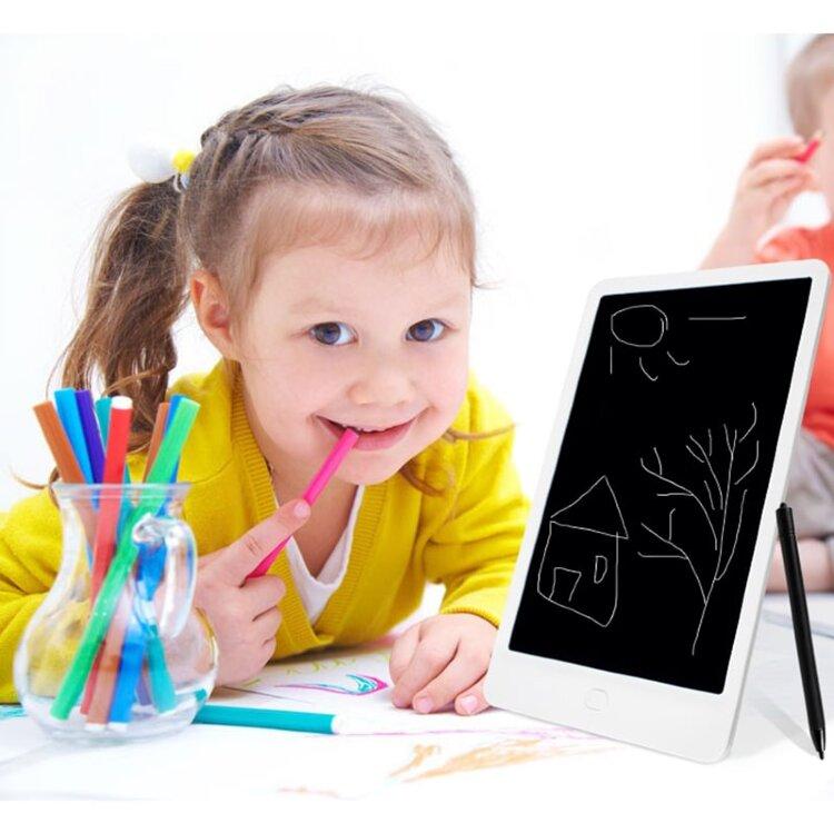 Графический планшет для рисования LCD Writing Tablet 10 дюймов и стилусом