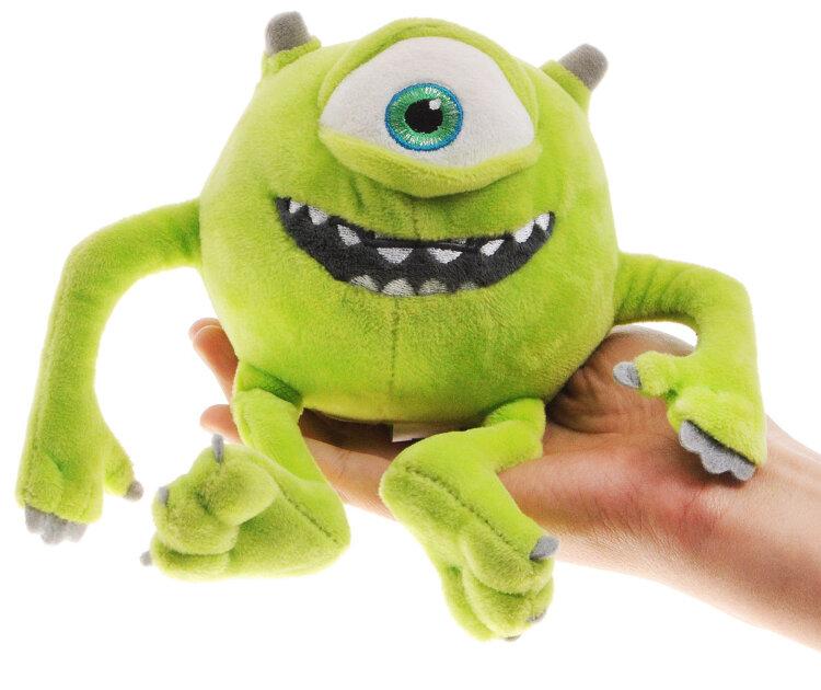 Интерактивная игрушка Майк Вазовски смеется и вибрирует
