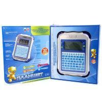 Детский Русско-Английский обучающий планшет 32 функции (Joy Toy 7175)