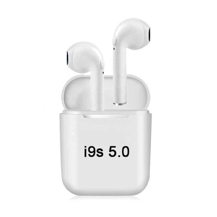 Беспроводные наушники TWS i9s V5.0