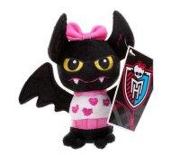 """Плюшевая игрушка Monster High Летучая мышь """"Граф Великолепный"""" 18 см."""