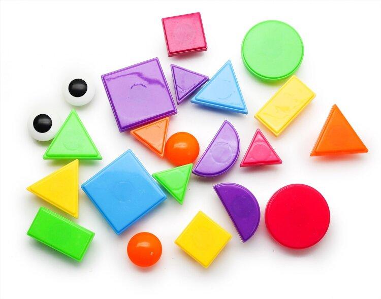 Мозаика Творческая геометрия