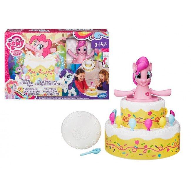 Игровой набор Hasbro Сюрприз Пинки Пай My Little Pony