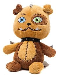 """Плюшевая игрушка Monster High Собака """"Безымянный""""  18 см."""