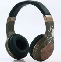 Беспроводные Bluetooth наушники SY-BT1607