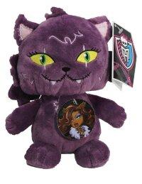 """Плюшевая игрушка Monster High Кот """"Полумесяц""""  18 см."""