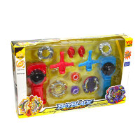 Игровой набор BeyBlade с рукоятками