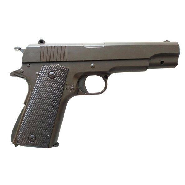 Металлический пистолет для страйкбола AIR SPORT GUN K116