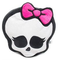 "Плюшевая подушка Monster High ""Череп. Monster High"" 35 см."