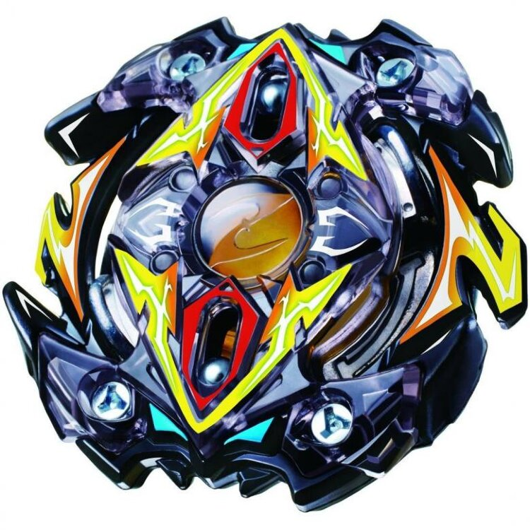 Волчок со световыми эффектами Rotary Top модель Zillion Zeus.l.w