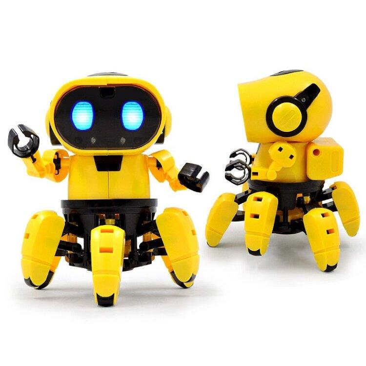 Конструктор Интерактивный Робот