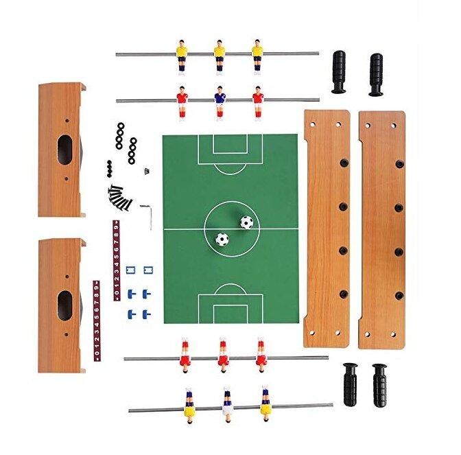 Настольный футбол Кикер  50х32 см