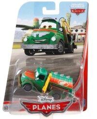 Disney Planes Машинка Chug на блистере