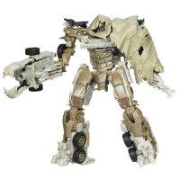 Робот-трансформер Мегатрон Taikongzhans Megatron 18 см