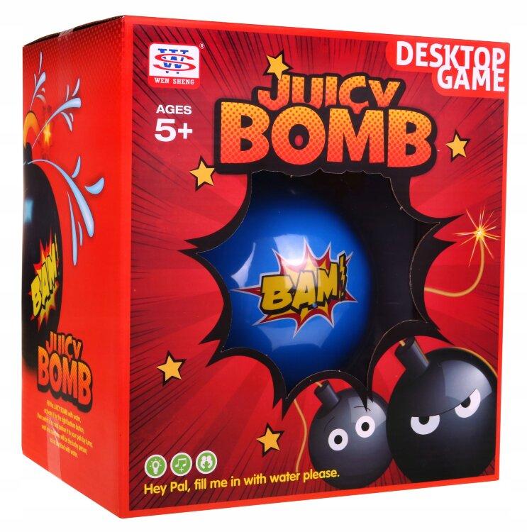 """Настольная игра """"Сочная Бомбочка"""" Juicy Bomb"""