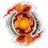 Волчок со световыми эффектами Rotary Top, модель Ragnarok Heavy Survive