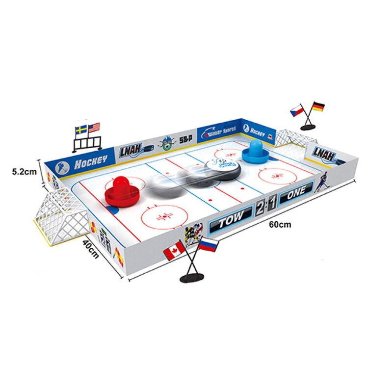 Настольная игра Аэрохоккей