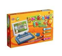 """Обучающий компьютер """"Маленький гений"""" Joy Toy 7038 (32 функции )"""