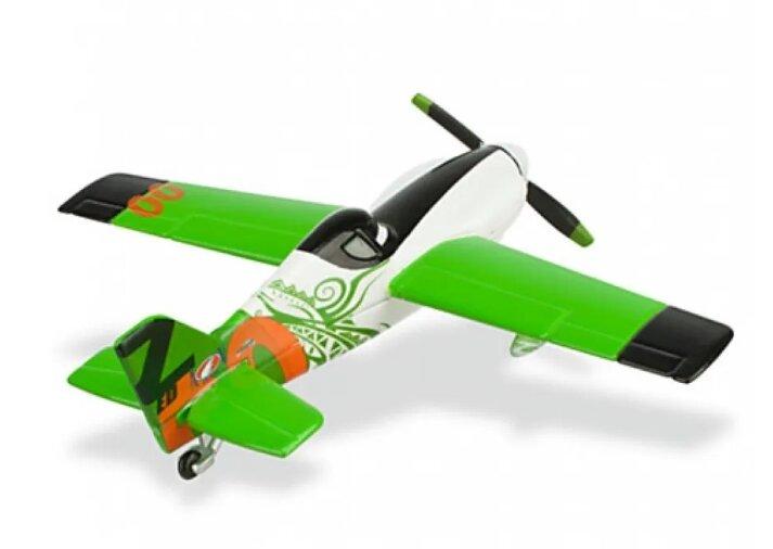 """Самолет игрушечный литой   """"ZED"""" 1:55, Disney Planes"""