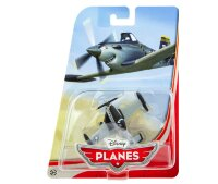 Disney Planes Фигурка Jolly Wrenches из мультфильма Самолёты / фигурка самолёта Luftpiraten