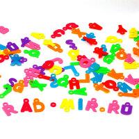 """Набор подвесок """"Алфавит"""" для плетения браслетов из резиночек"""
