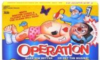 Настольная игра Операция англ.