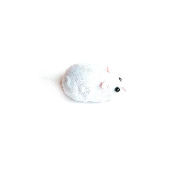 Мышь на радиуправлении