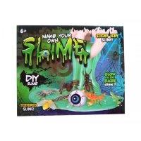Набор для создания слаймов Own Slime (светящийся в темноте)