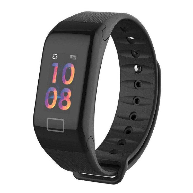 Фитнес-браслет Smart Bracelet F1 PLUS