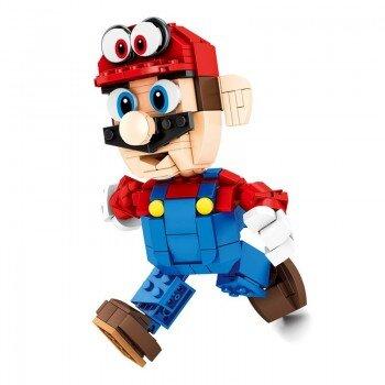 Конструктор Супер Марио 276 дет. Ding Gao 3300