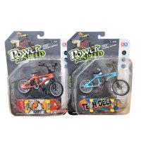 Фингер BMX и Фингерборд в наборе