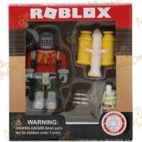 Фигурка Roblox (Роблокс)- Robots Riot - Ракета