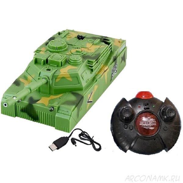 Антигравитационный танк Wall Climber Tank