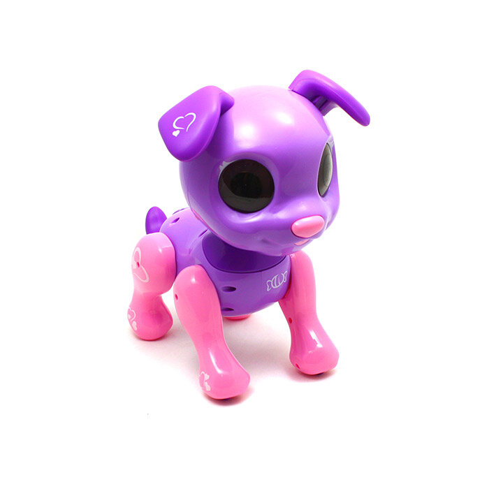 Интерактивная собака-робот Cute friends