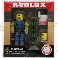 Фигурка Roblox (Роблокс)- Robots Riot - Всевидящий
