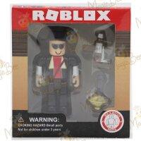 Фигурка Roblox (Роблокс) - Зорро