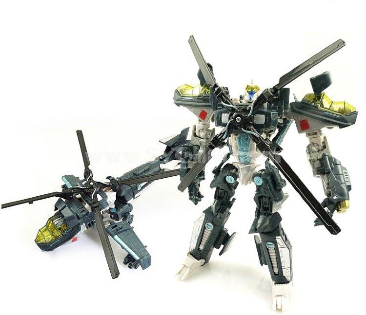 Робот-трансформер  Скайхаммер Taikongzhans  18 см