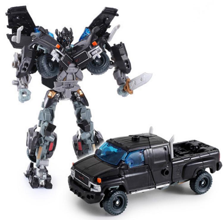 Робот-трансформер Айронхайд Taikongzhans Ironhide 18 см