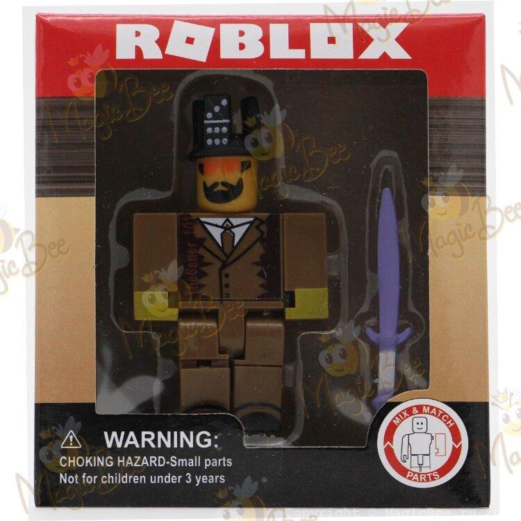 Фигурка Roblox (Роблокс)- TopGamer 101