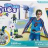 Конструктор Tiles mini set «А что построишь ты?» 1800 дет.