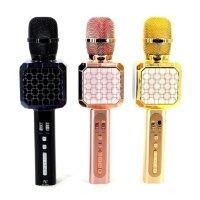 Bluetooth Караоке Микрофон YS-05 с изменением голоса