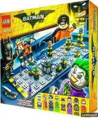 """Конструктор - настольная игра """"Бэтман""""  Batman Jlb 3D 19"""