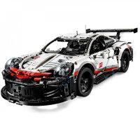 Конструктор  Porsche 911 RSR Lari Technic 11171