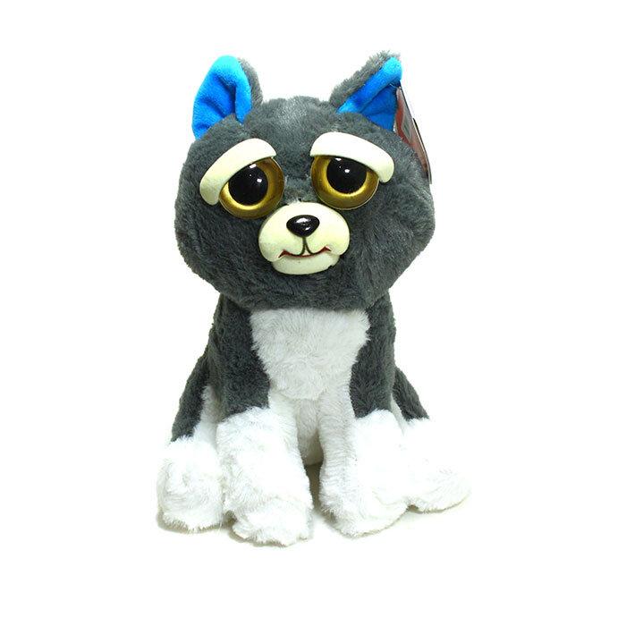 Мягкая игрушка Feisty Pets - Пёс