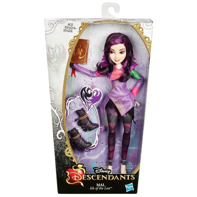 Кукла Hasbro Disney Descendants Темные герои Мэл